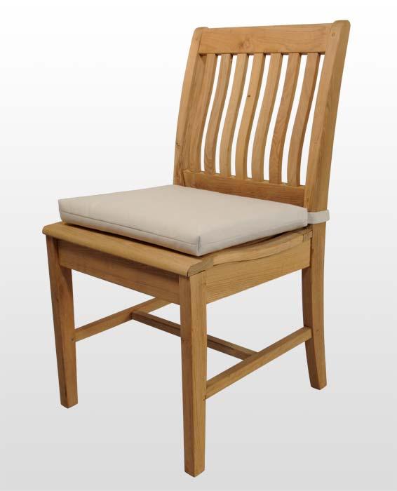 Muebles de jard n en madera venta online directo de f brica for Sillones sin apoyabrazos
