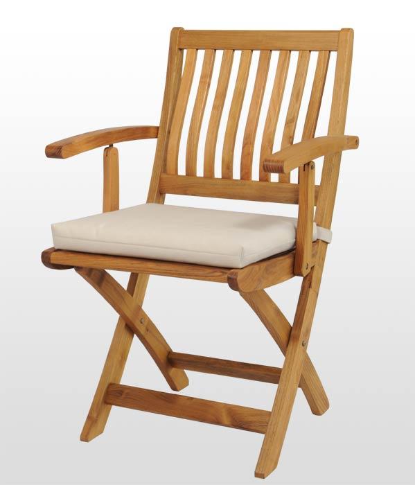Muebles de jard n en madera venta online directo de f brica for Sillas plegables jardin