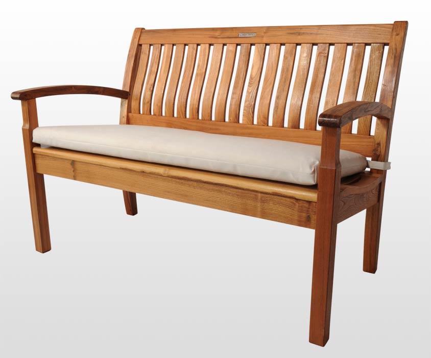 Muebles de jard n en madera venta online directo de f brica for Almohadones para sillones jardin